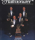 Acoustix – 1990 BHS International Champion Quartet