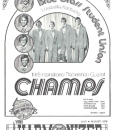 Bluegrass Student Union – 1978 BHS International Champion Quartet
