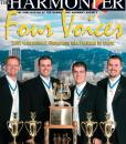 Four Voices – 2002 BHS International Champion Quartet