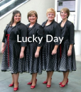 Lucky Day – 2012 SAI International 19th Place Semi Finalists