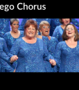 San Diego Chorus – 2002 SAI International Champions