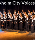 Stockholm City Voices – 2013 SAI International Finalists