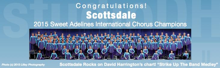 Web Banner Scottsdale Congrats