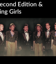 1990 Performance in Sweden – The Second Edition 1989 BHS Int'l Champions with Growing Girls 1989 Queens of Harmony. For Recordings- www.secondeditionquartet.com