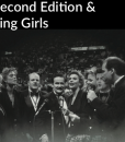 1990 Utah Jazz Game – The Second Edition 1989 BHS Int'l Champions with Growing Girls 1989 Queens of Harmony. For Recordings- www.secondeditionquartet.com