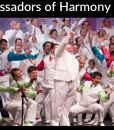 Ambassadors of Harmony – 2016 BHS International Champions