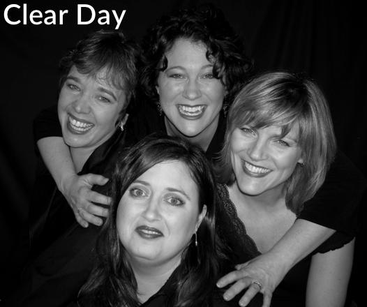 Clear Day – 2007 SAI Reg.#16 Mic Tester Quartet