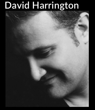 David Harrington – www.studioDH.com