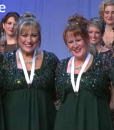 Finesse – 2015 SAI International 3rd Place Medalists