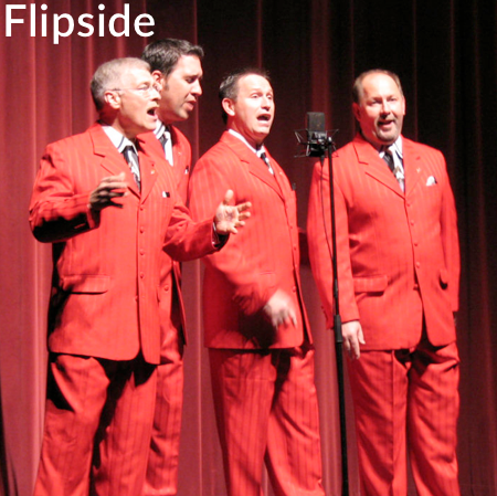 Flipside – 2006 BHS Int'l 5th Place Medalists