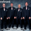 Forefront – 2016 BHS International Quartet Champions