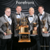 Forefront – 2016 BHS International Quartet Champions