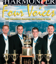 Four Voices – 2002 BHS International Champion Quartet