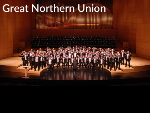 Great Northern Union – 2014 BHS International 3rd Place Medalists