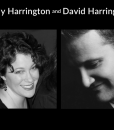 Holly Harrington and David Harrington – www.studioDH.com