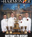Instant Classic – 2005 BHS International Champion Quartet