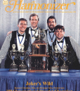 Joker's Wild – 1994 BHS Int'l Champion Quartet