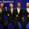 Lemon Squeezy – 2016 BHS International 2nd Place Medalists