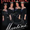 Martini – 2012 SAI Queens of Harmony