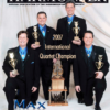Max Q 2007 – BHS International Champion Quartet