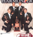 Michigan Jake – 2001 BHS International Champion Quartet