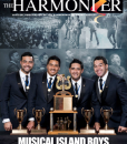 Musical Island Boys – 2014 BHS International Champion Quartet