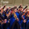 Rich-Tone – 5-time SAI International Champions