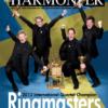 Ringmasters – 2012 BHS International Champion Quartet