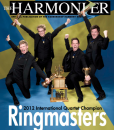 Ringmasters – 2012 BHS International Champion Quartet