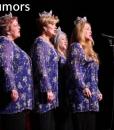 Rumors – 1999 SAI Queens of Harmony