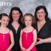 Sisters – 2010 SAI Region #24 6th Place Quartet