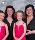 Sisters – 2010 SAI Region #24 6th Place Quartet
