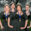Spot On – 2013 Harmony Inc. Harmony Queens