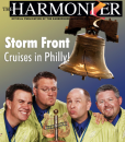 Storm Front – 2010 BHS International Champion Quartet