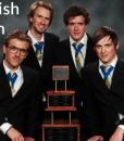 Swedish Match – 2010 BHS Collegiate Champions