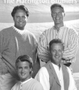The Harrington Brothers – 1985 BHS International 4th Place Finalists
