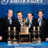 The Second Edition – 1989 BHS International Champion Quartet