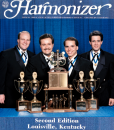 The Second Edition – 1989 BHS International Champion Quartet