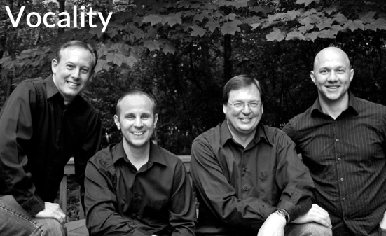 Vocality – 2013 BHS International Quarter Finalists